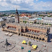 Krakow to Warsaw Photo