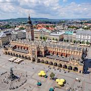 Krakow to Warsaw Photo
