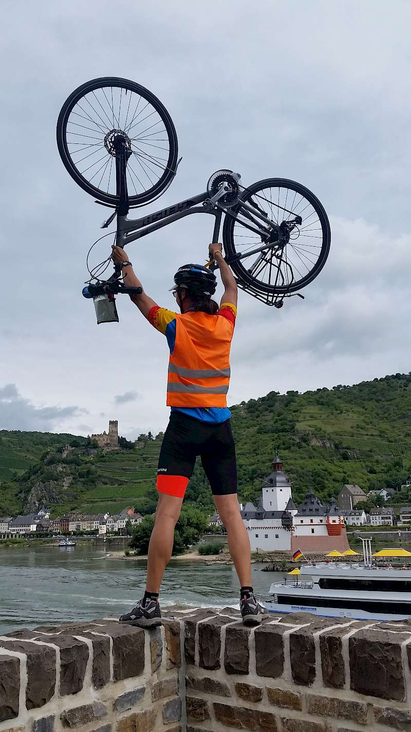 Flex the bike guide