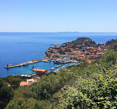 Guided Tuscan Coast and Islands