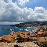 Guided Tuscan Coast and Islands Photo