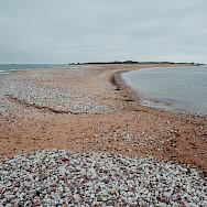 Estonia Island of Saaremaa. Photo via Flickr:Karlis Dambrans