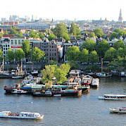 Rotterdam to Cologne or Cologne to Rotterdam Photo