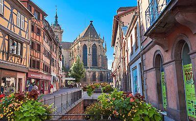 Alsace, France. CC:--sinava--