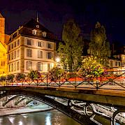 Mainz to Strasbourg or Strasbourg to Mainz Photo
