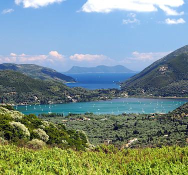 Multi-Adventure Tour in the Ionian Islands