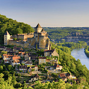 Discover the Dordogne E-Bike tour Photo