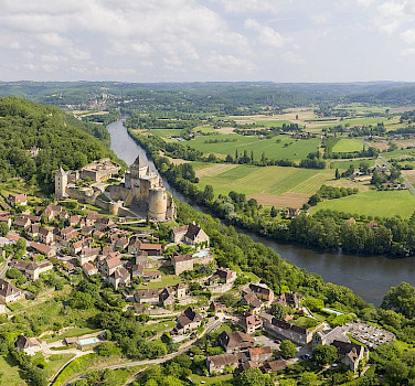 Discover the Dordogne