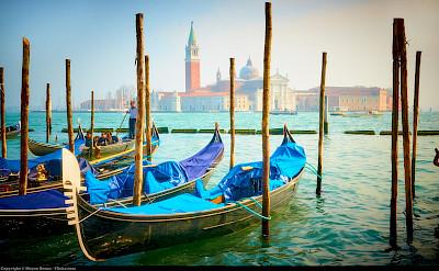 Overlooking Venice, Veneto, Italy. Flickr:Moyan Brenn