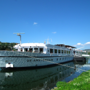 De Amsterdam, the former Lale Andersen | Bike & Boat Tours