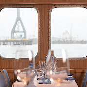 Dining | De Amsterdam | Bike & Boat Tour