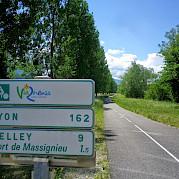 Geneva to Lyon Photo