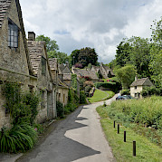 Shakespeare Country and the Cotswolds Photo