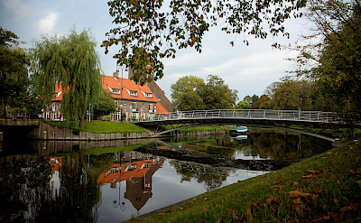 Haarlem in North Holland, the Netherlands. Flickr:Danimu