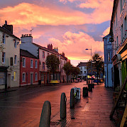 England's Lake District Photo