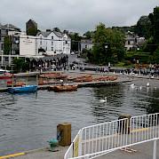 England's Lake District E-Bike Tour Photo