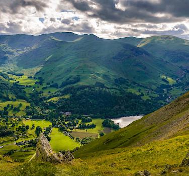 England's Lake District E-Bike Tour