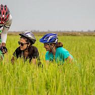 Angkor to Saigon Bike Tour. Photo via TO.