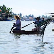 Mekong Delta in Vietnam. Photo via TO.