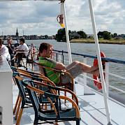 De Nassau   Bike & Boat Tours in Holland