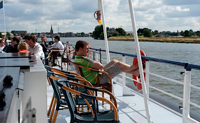De Nassau | Bike & Boat Tours in Holland