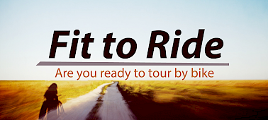 Fit to Ride: Are you ready to tour by bike?