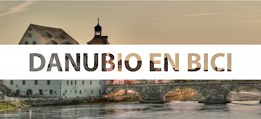 Tour en bicicleta por el Danubio