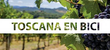 Tour en bicicleta por La Toscana