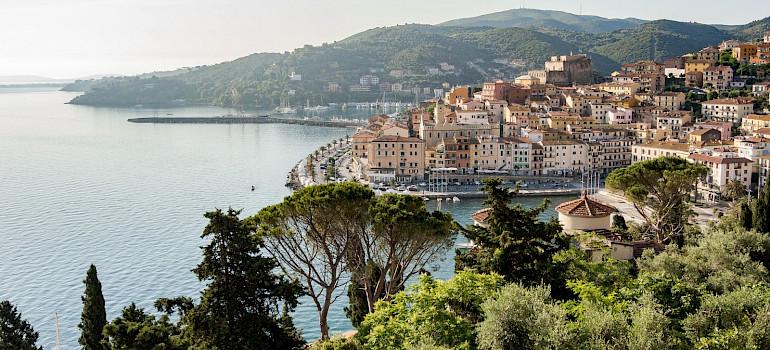 Highlights of Tuscany