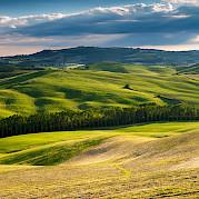 Highlights of Tuscany Photo