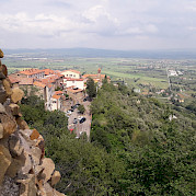 Highlights of Tuscany Photo