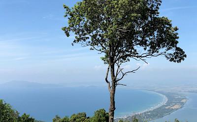 Gorgeous vistas in Tuscany, Italy. Photo via TO