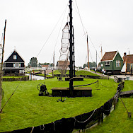 Enkhuizen in North Holland, the Netherlands. Flickr:piotr iłowiecki
