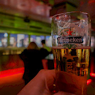 Holland is famous for its Heineken! Flickr:Brandon
