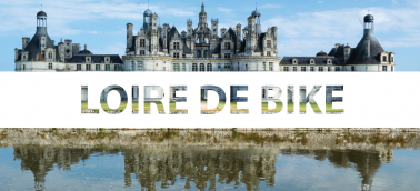 De Bike no Vale do Loire