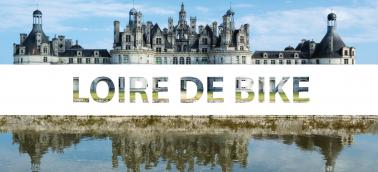 De Bike no Vale do Loire