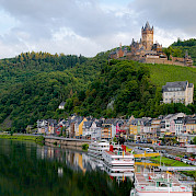 Aschaffenburg to Cochem Photo