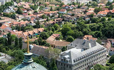 Bike tour through Bratislava, Slovakia. Flickr:Andrew Moore