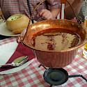 Traditional lunch in Bratislava, Slovakia. Flickr:aapo haapanen