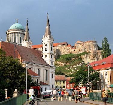 Danúbio no Primadonna: Passau, Belgrado e Viena
