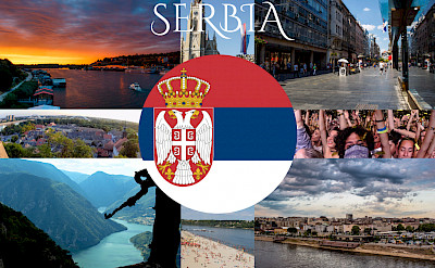 Beautiful Serbia has much to offer! Flickr:Chronis Giannakakis