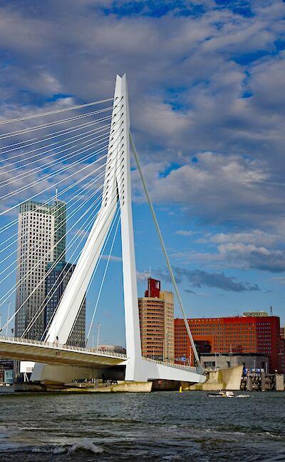 Rotterdam, the Netherlands. ©TO