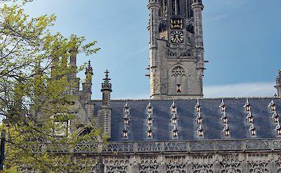 Middelburg, the Netherlands. ©TO