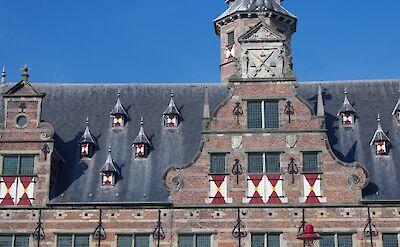 Middelbrug architecture. ©TO