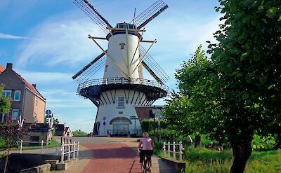 Willemstad, the Netherlands. ©TO