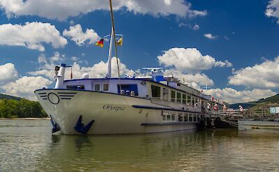 Olympia | Holland & Germany Bike & Boat Tours
