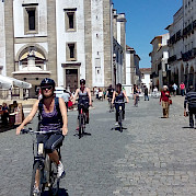 Portugal Cycling and Cooking E-bike tour Photo