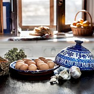 Ready to cook a feast in Portugal!