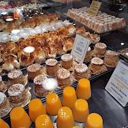 Tasty treats to fuel the cycling day in Portugal!