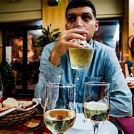 Wine tasting in Portugal! Flickr:Ben K